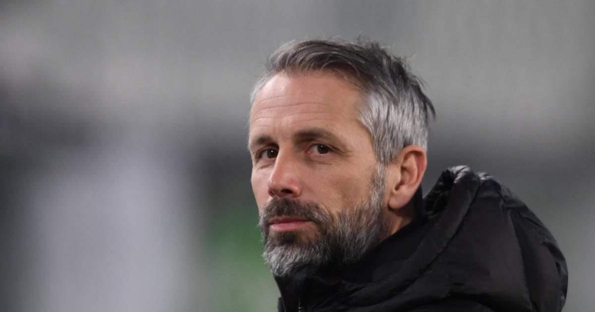 Borussia Mönchengladbach: Marco Rose findet kaum konkrete Worte für Wechsel zum BVB - RP ONLINE