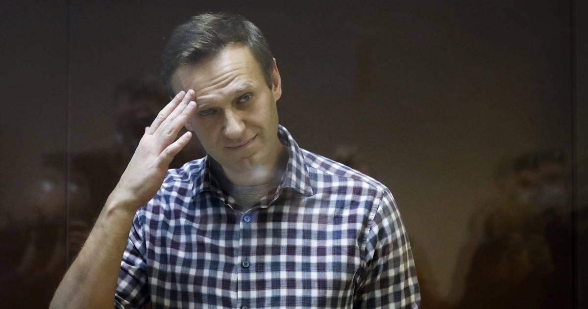 Berufung gescheitert: Russisches Gericht bestätigt Straflager-Urteil gegen Nawalny
