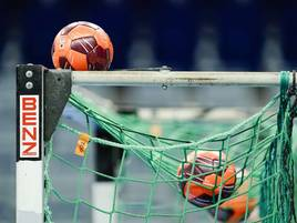 Schock im Training: Portugals Handball-Nationaltorwart erleidet Herzinfarkt