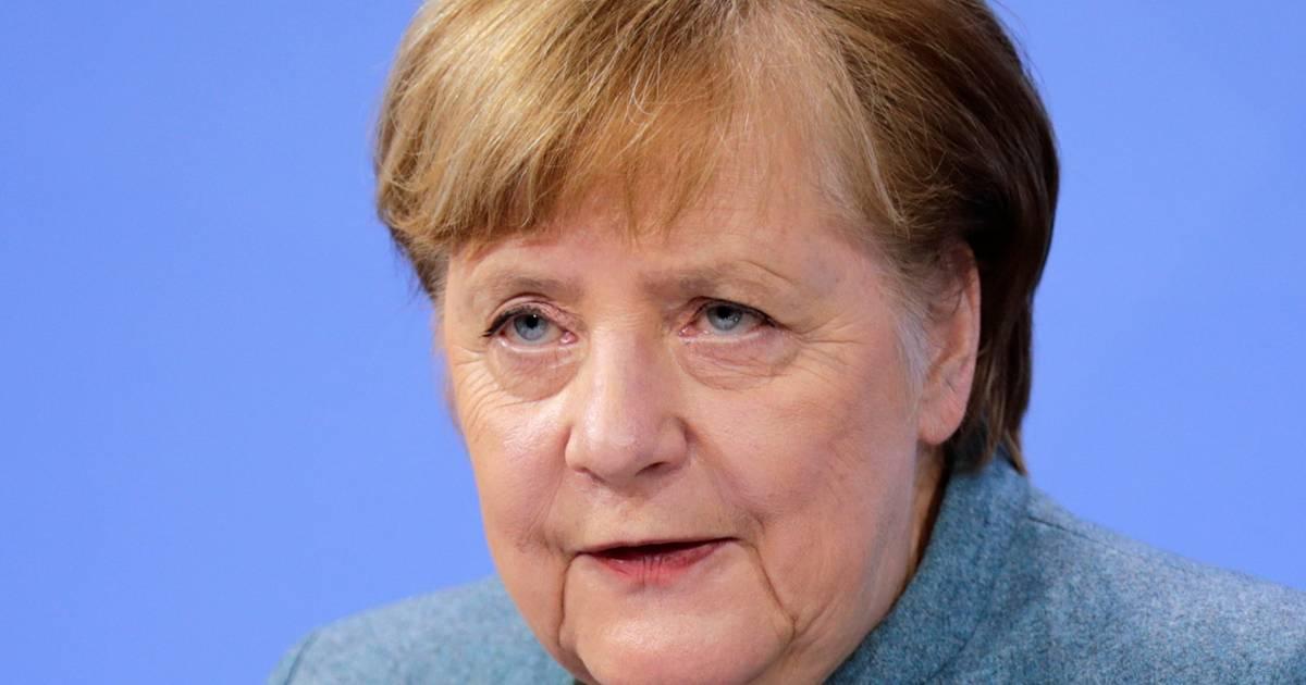 Testen und lockern: Merkel konkretisiert in interner Runde Öffnungsstrategie