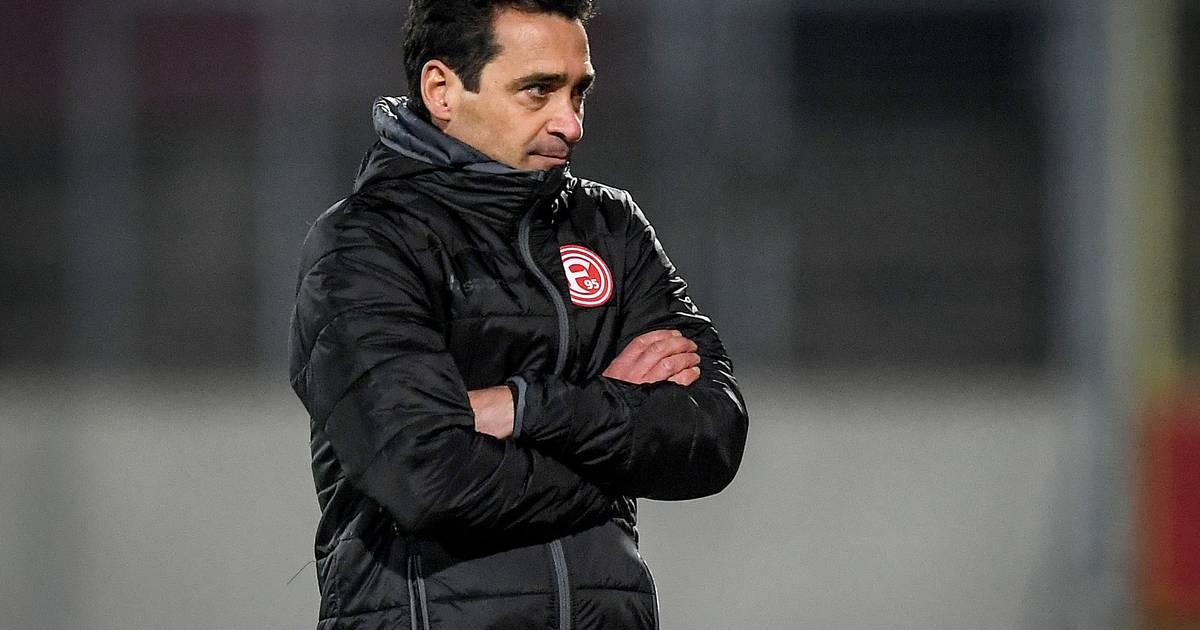 Fortuna Düsseldorf schafft Sensation: U23 besiegt Rot-Weiss Essen - RP ONLINE
