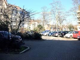 Verkehr in Düsseldorf: So sollen mehr Parkplätze geschaffen werden
