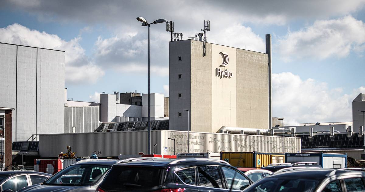 Grevenbroich/Neuss: Verkauf von Hydro Rolled Products an KPS Capital Partners - RP ONLINE