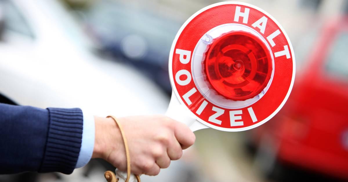 Polizei Rheinberg
