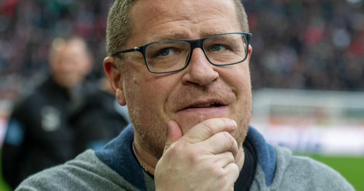 Borussia Mönchengladbach: Max Eberl muss zwei Trainerfragen klären - RP ONLINE