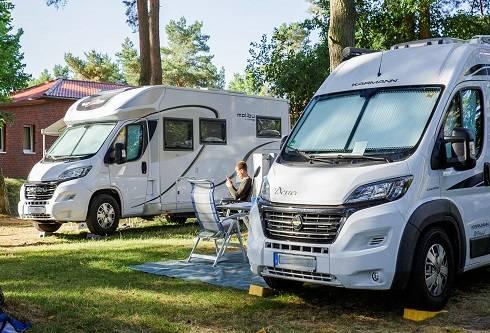 Wohnmobil auf Zeit: So funktioniert Urlaub auf vier Rädern