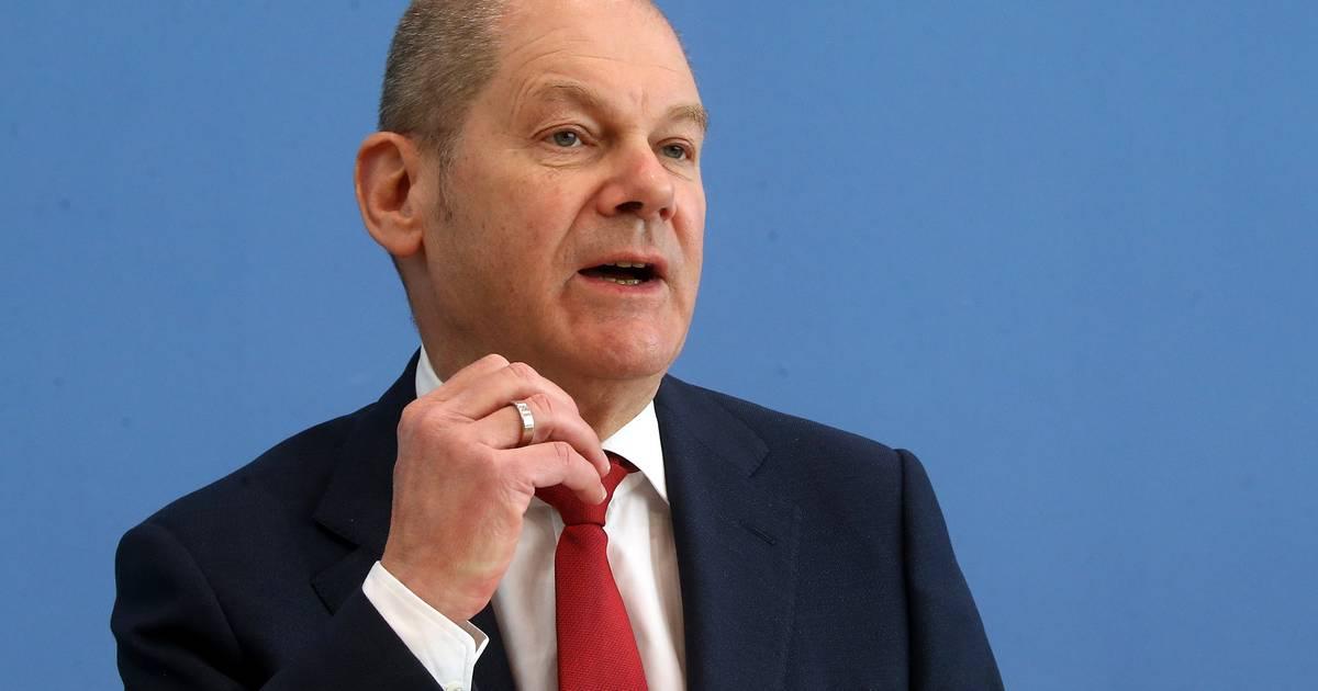 Bundestagswahl 2021 Aktuelle Hochrechnung