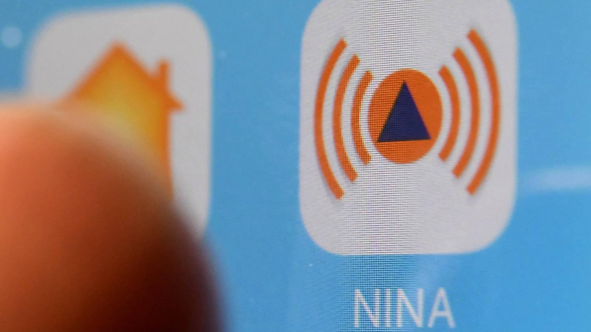 Nina App Aktualisiert Nicht