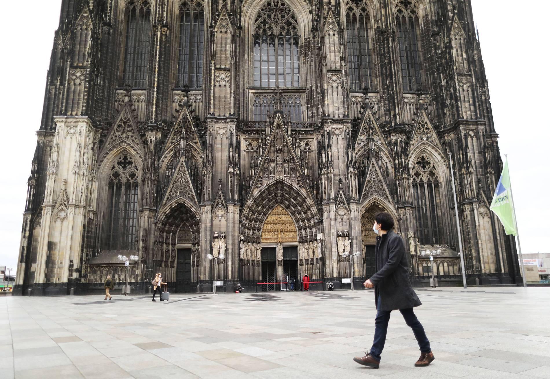 Kölner Wochenende