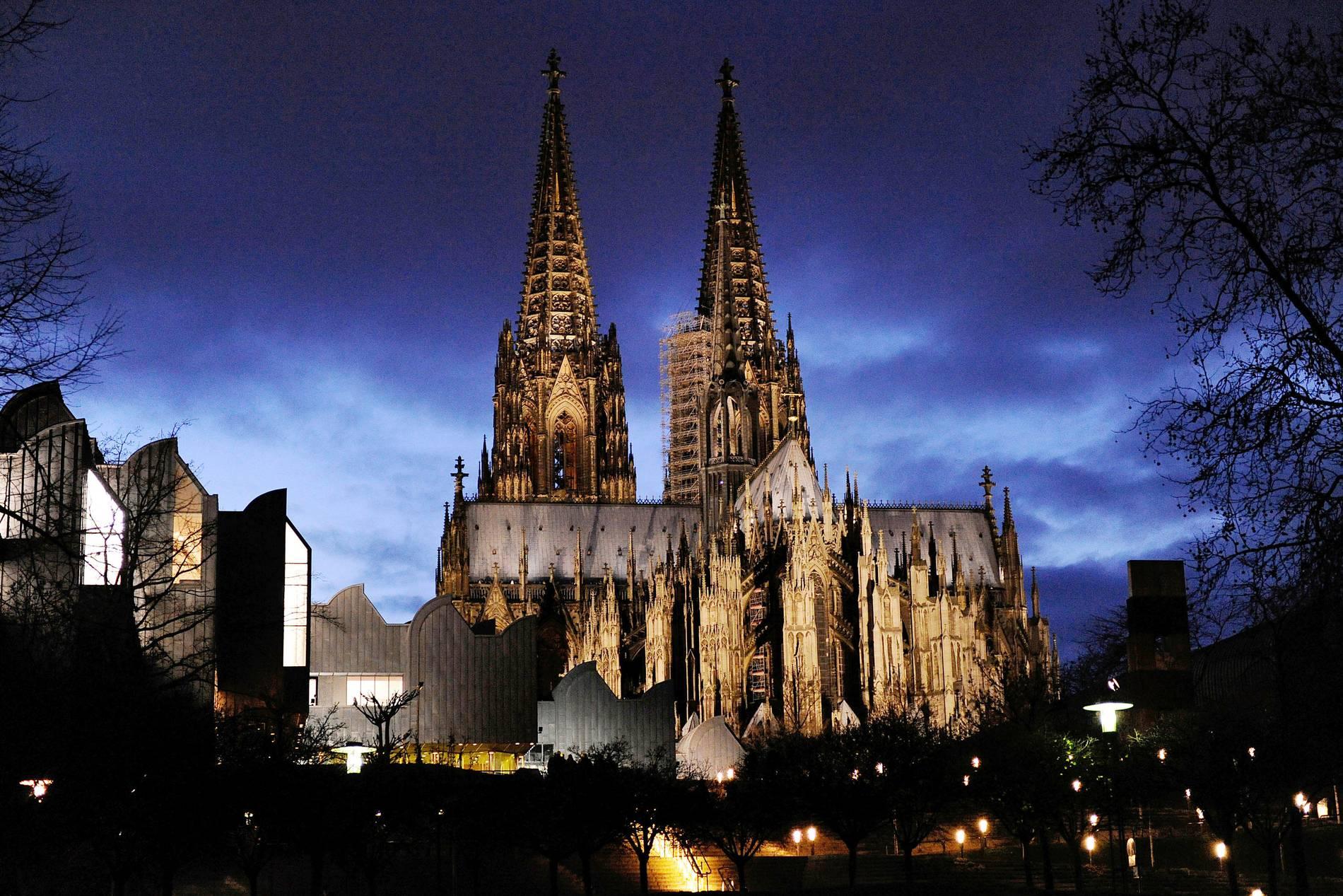 Städte In Köln