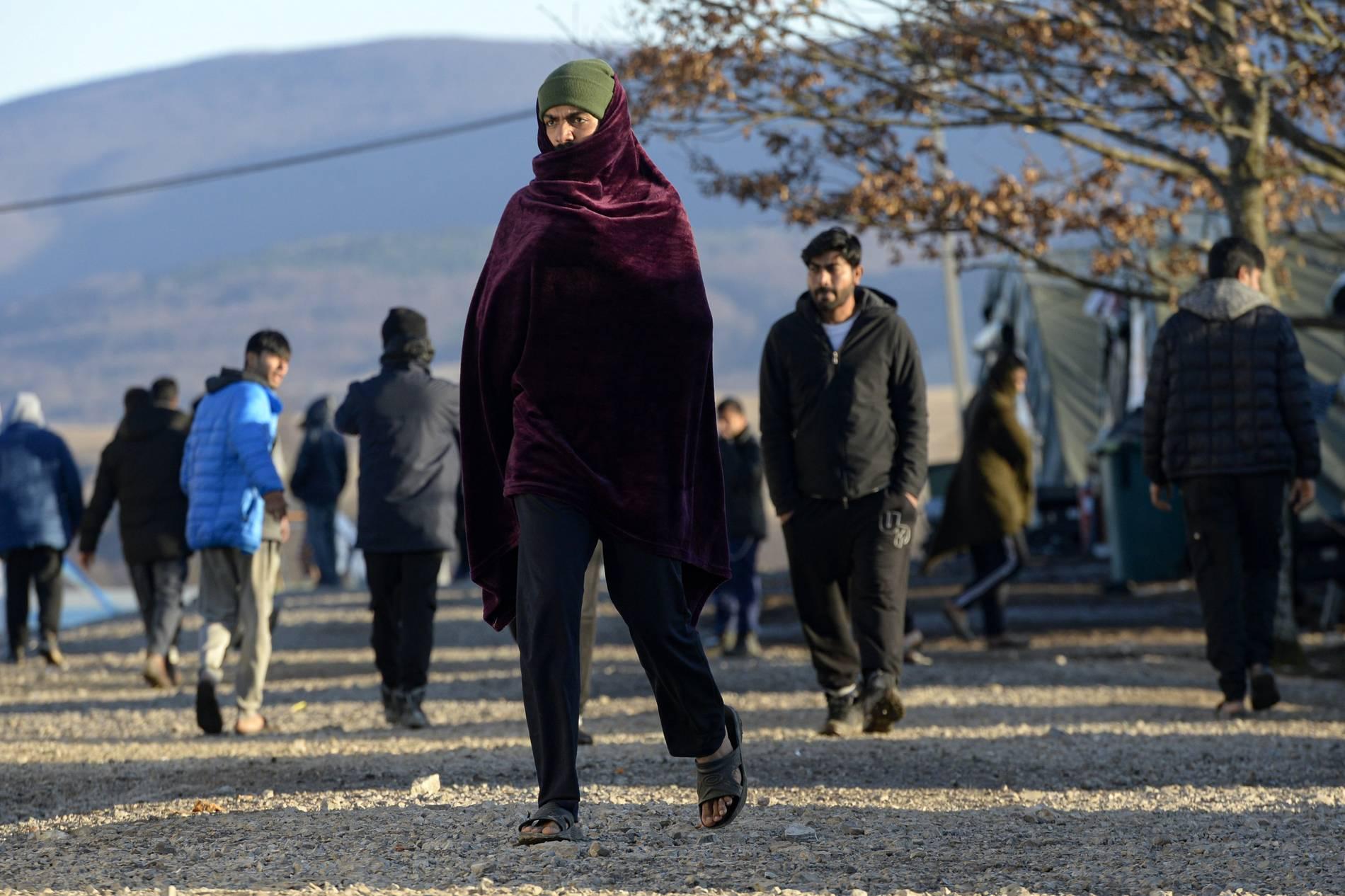 Welt Online Flüchtlinge