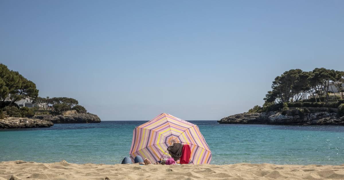 Ostern auf Mallorca: Entweder Quarantäne-Hotel oder Strand