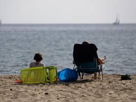 Reisen trotz Pandemie: Deutsche Urlauber schwärmen von Ruhe und Normalität auf Mallorca