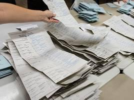Wahllokale, Kandidaten, Parteien: Was Sie zur Bundestagswahl 2021 in Grevenbroich wissen müssen
