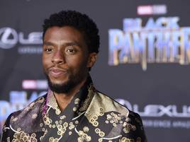 "Star aus ""Black Panther"": Chadwick Boseman könnte posthum den Oscar gewinnen"