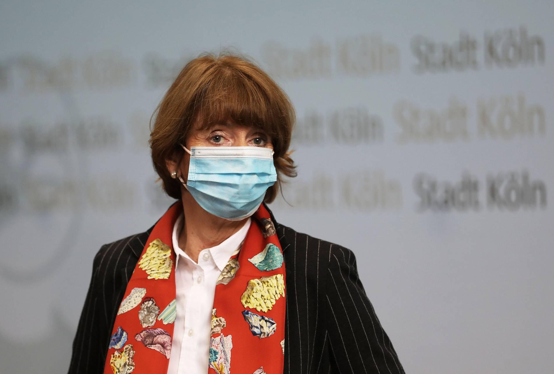 Oper in Köln: Neuer Intendant Hein Mulders soll Opernstadt