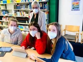 Gymnasium Kevelaer bei Euregio-Schulwettbewerb dabei: Schüler drehen Film zum Klimaschutz