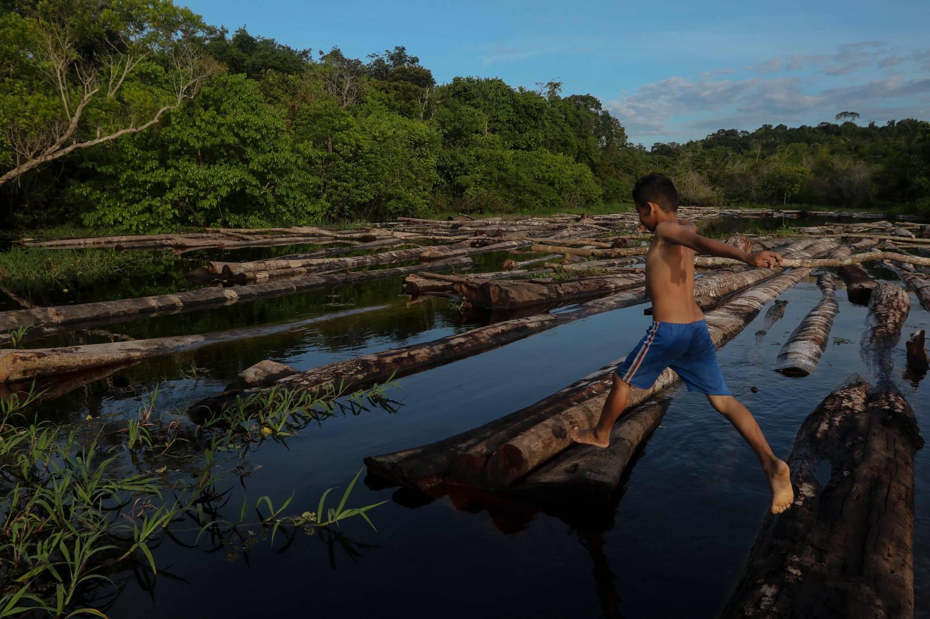 Frauen nackt regenwald Nackte Frauen