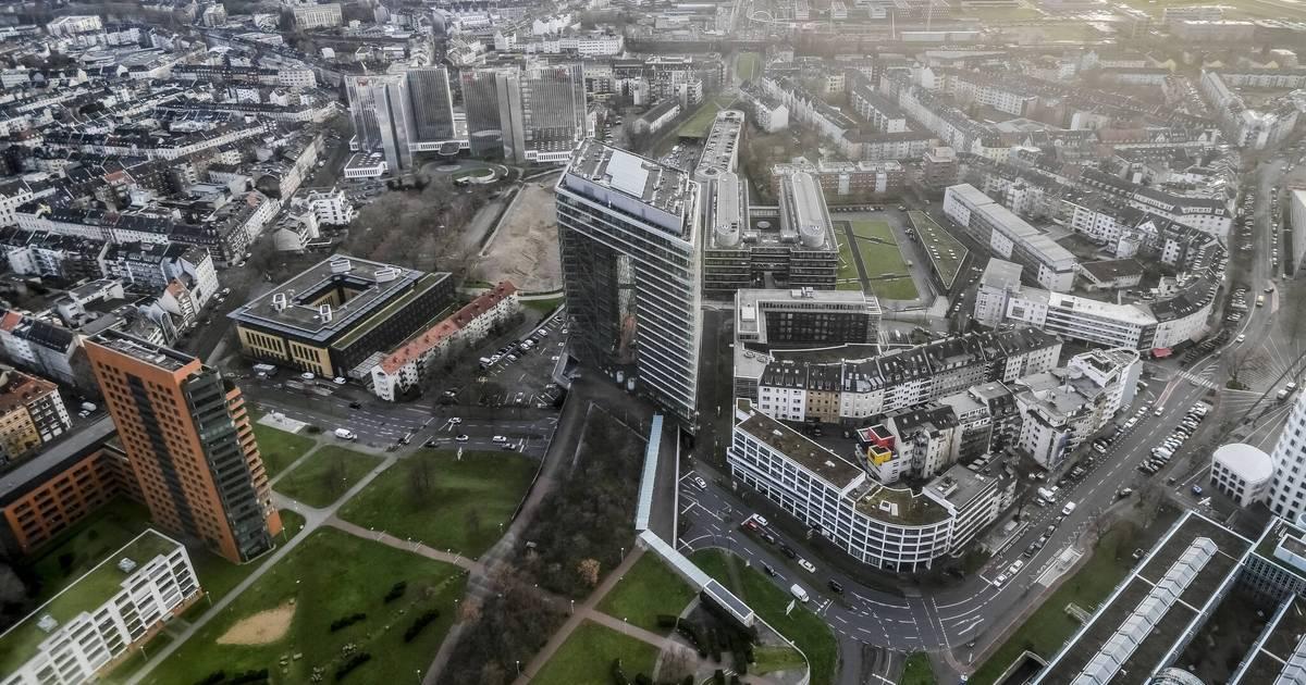 Detaillierte Corona-Zahlen: Diese Düsseldorfer Stadtteile kämpfen besonders mit der dritten Welle