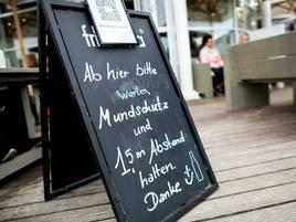 In Moers und Umgebung: Gastronomen wünschen sich klares Konzept