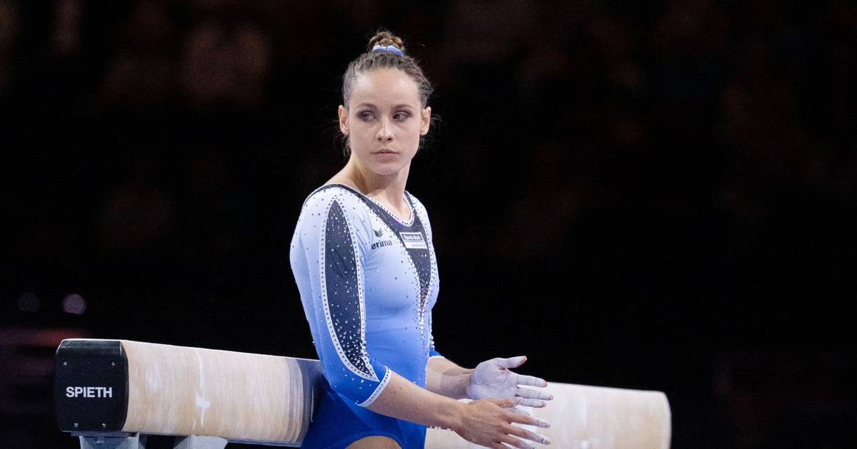 Ground News - Sarah Voss: German gymnasts outfit takes on