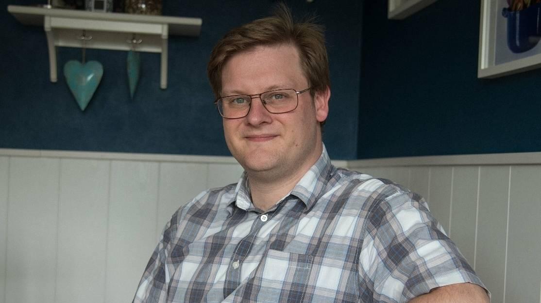 Korschenbroich: Thomas Baum hat ein Buch zur Strategie in