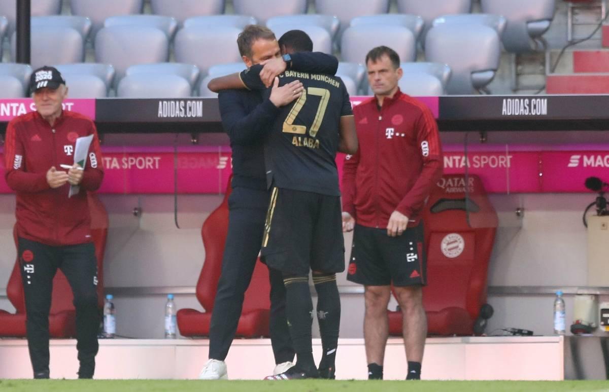 Fc Bayern München Spieler Nummern