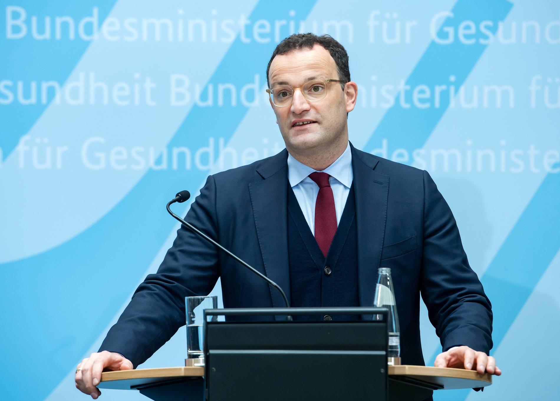 Ministerium: Auch in Bayern Betrugsverdacht bei Corona-Teststelle