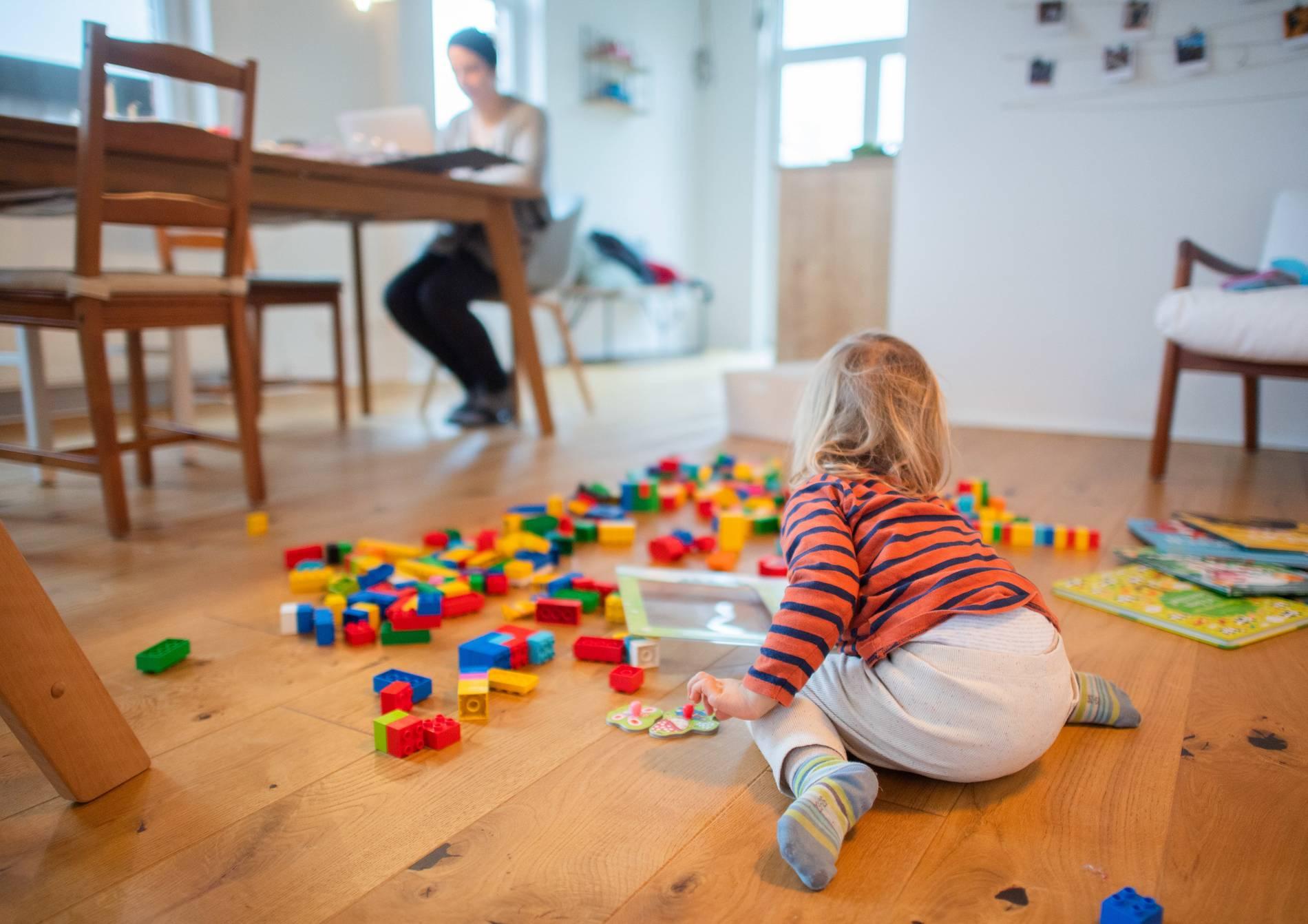 Pflegereform: Bundesregierung plant höheren Beitrag für Kinderlose
