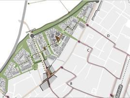 """Pläne für """"Gierather Weg"""" in Orken: Stadt Grevenbroich will über XXL-Baugebiet informieren"""