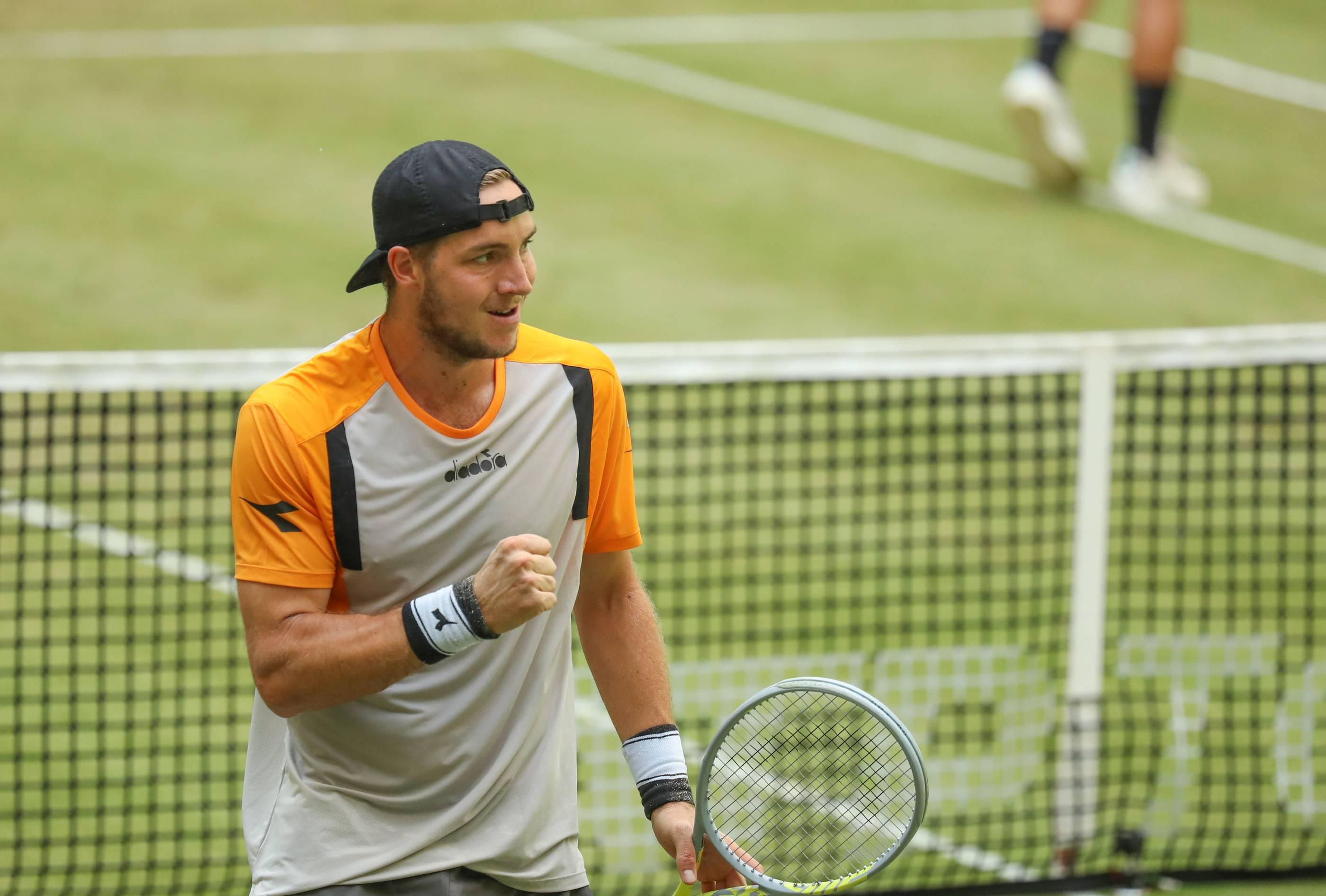 Wimbledon 2021: Die deutschen Spiele in der ersten Runde von Wimbledon –  Alexander Zverev, Angelique kerber, Novak Djokovic