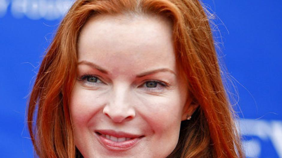Frauen über 40 - so attraktiv