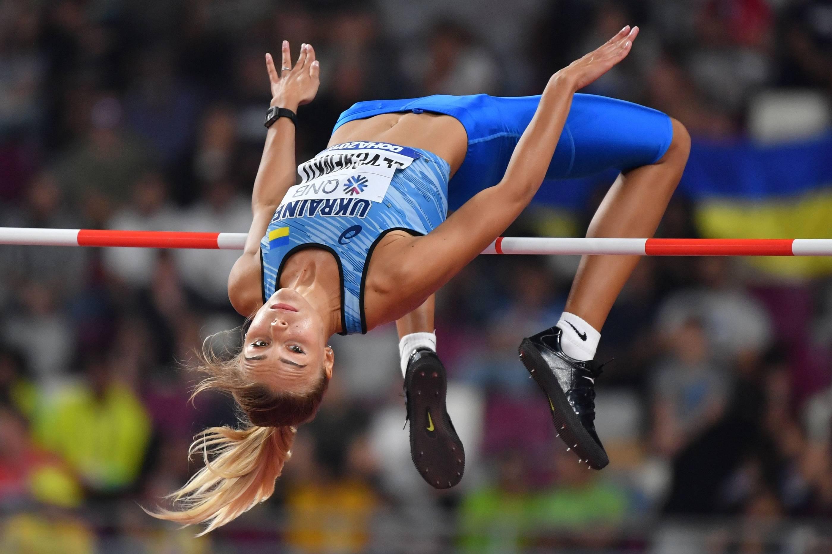 Heißesten weiblichen aller  nackt Olympia  Top Athletinnen  10 Zeiten Top 10