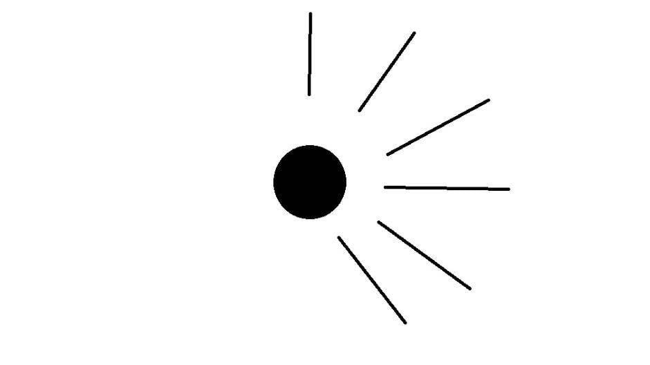 Gaunerzinken: Die Bedeutung der Kreidezeichen am Haus