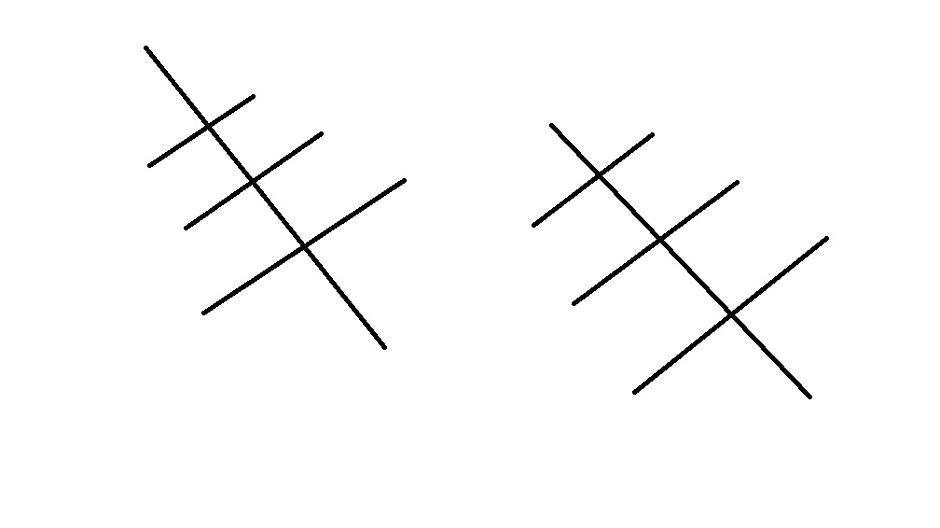 Bevorzugt Gaunerzinken: Die Bedeutung der Kreidezeichen am Haus PZ04