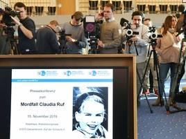 Neue Sonderkommission in NRW: Ex-Kriminalisten sollen auch im Fall Claudia ermitteln