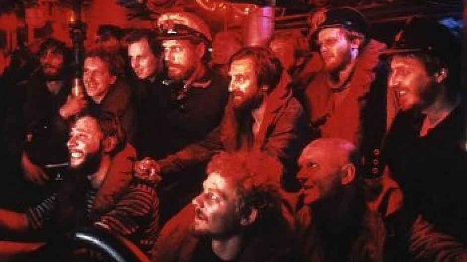 25 Jahre Das Boot Was Machen Die Stars Heute