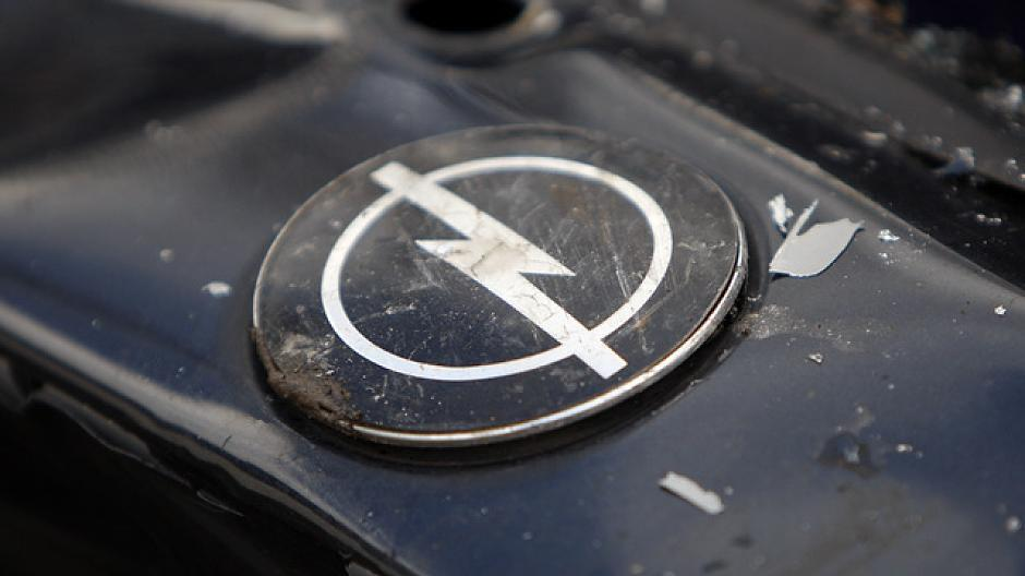 Opel Pleite