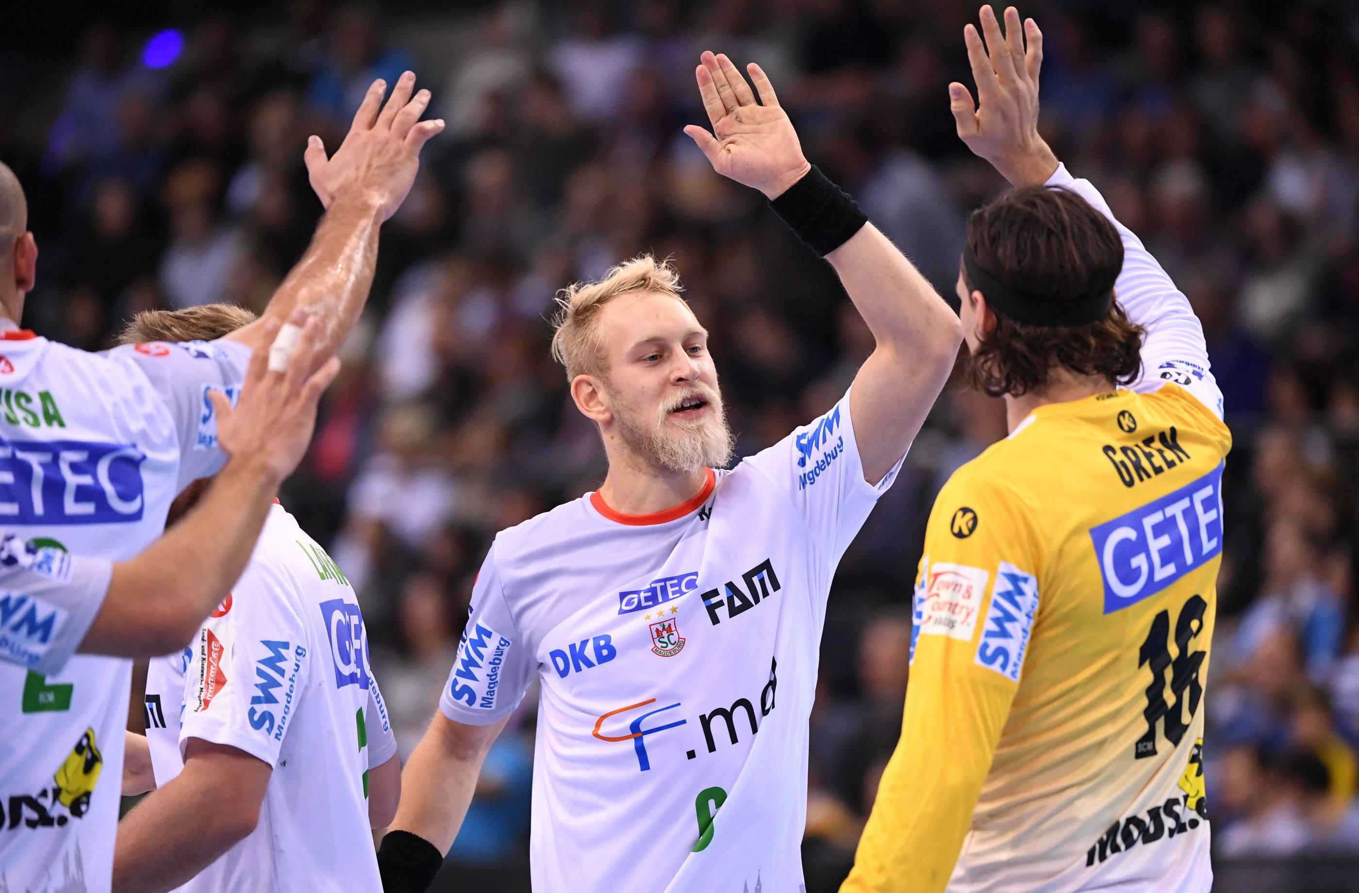 Handball-WM 2019 - der aktuelle Kader von Deutschland mit ...