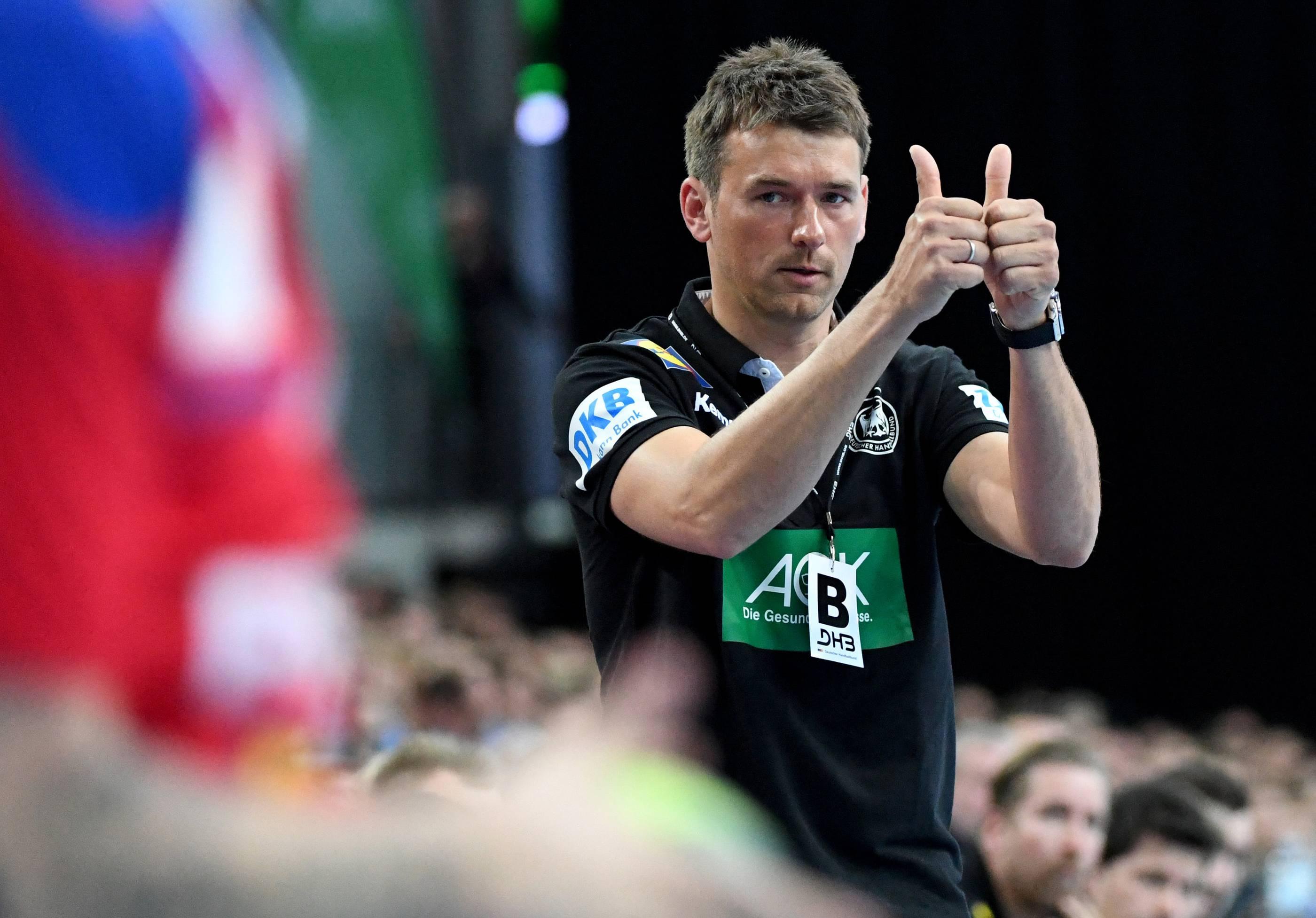 Handball-WM 2019: Das ist der Kader von Deutschland