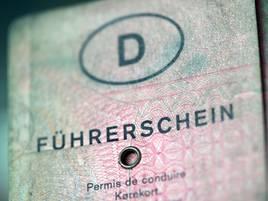 Das ist zu beachten: Führerschein umtauschen - Fristen für den Führerschein-Zwangsumtausch