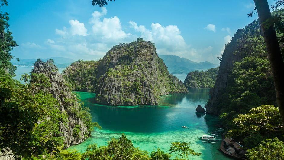 Die 10 Schonsten Inseln Der Welt Die Top 10