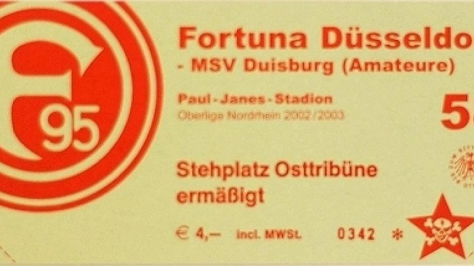 Fortuna Tickets