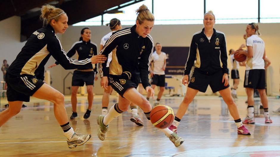 Basketball online spielen