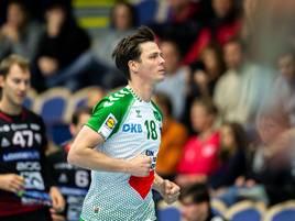 Handball-Bundesliga: Füchse starten mit Sieg gegen Wetzlar in die Saison