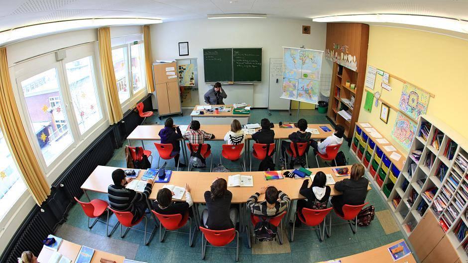 Schulen Nrw Zu