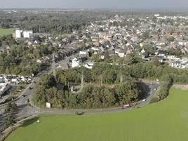Großes Baugebiet in Wevelinghoven: Mevissen soll keine K 10-Anbindung erhalten