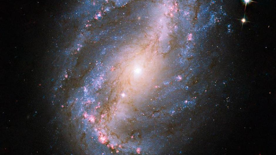 Hubble Aufnahmen