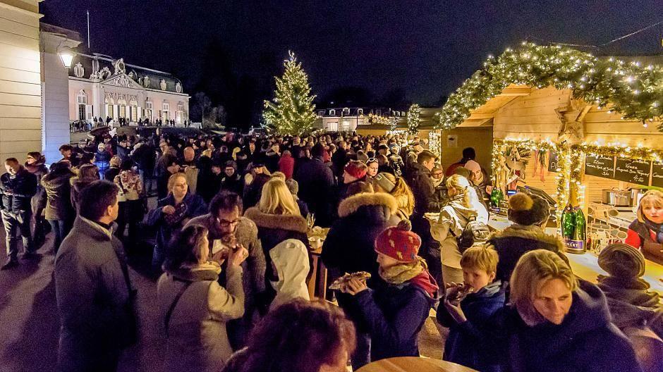 Weihnachtsmarkt Heute Nrw.Die Schönsten Weihnachtsmärkte 2018 In Nrw Wir Geben Einen überblick