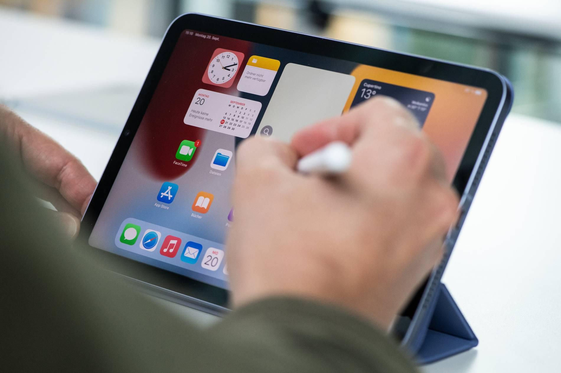 Tablet im Praxistest Apple iPad mini 20   groß und trotzdem klein